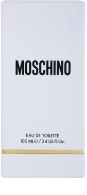Moschino Fresh Couture toaletná voda pre ženy 1