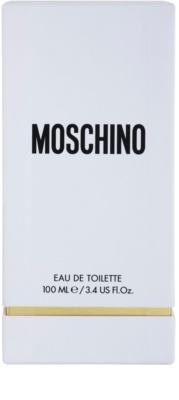 Moschino Fresh Couture eau de toilette para mujer 1