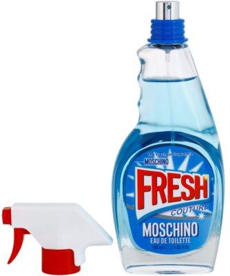 Moschino Fresh Couture eau de toilette para mujer 4