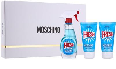 Moschino Fresh Couture seturi cadou