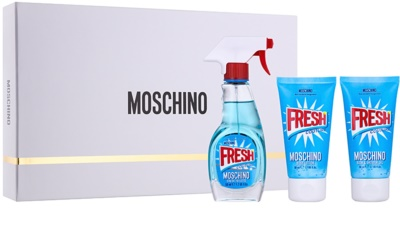 Moschino Fresh Couture подарункові набори