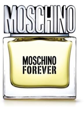 Moschino Forever toaletná voda pre mužov