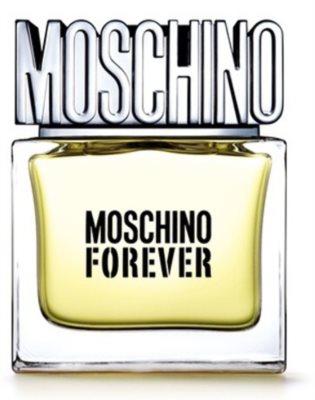 Moschino Forever toaletna voda za moške