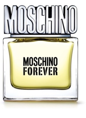 Moschino Forever тоалетна вода за мъже