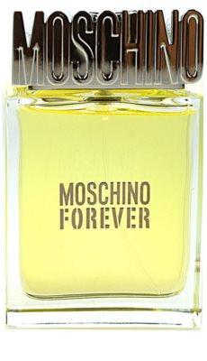 Moschino Forever eau de toilette teszter férfiaknak