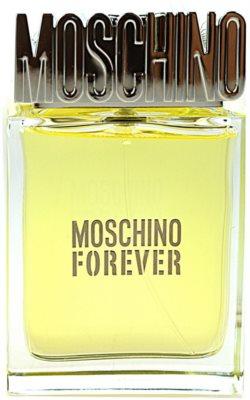 Moschino Forever toaletní voda tester pro muže