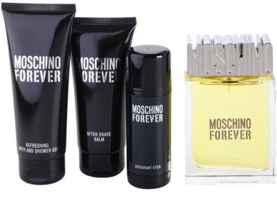 Moschino Forever dárková sada 1
