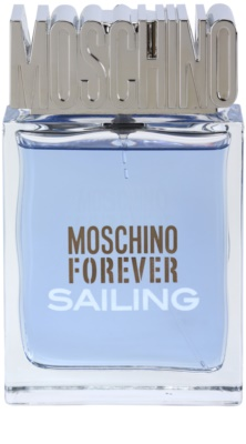 Moschino Forever Sailing Eau de Toilette for Men 2