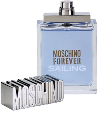 Moschino Forever Sailing Eau de Toilette for Men 3