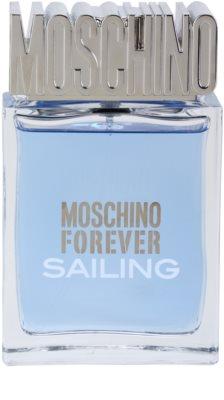 Moschino Forever Sailing eau de toilette teszter férfiaknak 2