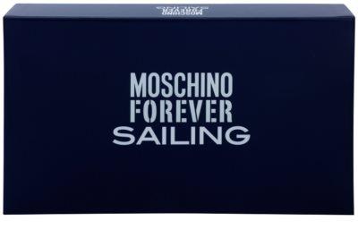 Moschino Forever Sailing подаръчен комплект 2