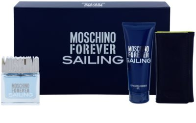 Moschino Forever Sailing подаръчен комплект