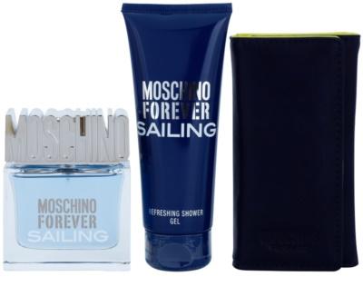 Moschino Forever Sailing подаръчен комплект 1