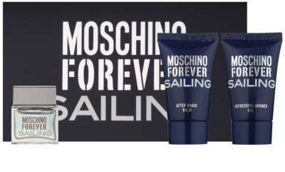 Moschino Forever Sailing Gift Sets