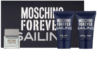 Moschino Forever Sailing подаръчни комплекти
