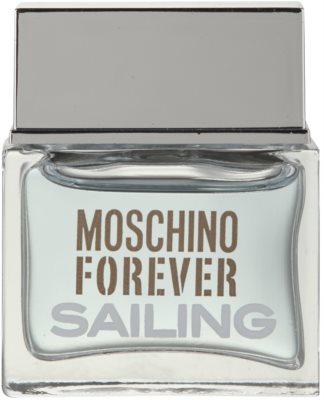 Moschino Forever Sailing coffrets presente 2