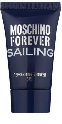Moschino Forever Sailing coffrets presente 3