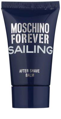 Moschino Forever Sailing coffrets presente 4