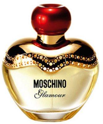 Moschino Glamour Eau de Parfum für Damen