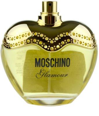 Moschino Glamour eau de parfum teszter nőknek