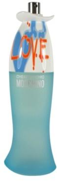 Moschino I Love Love woda toaletowa tester dla kobiet