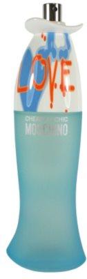 Moschino I Love Love тоалетна вода тестер за жени
