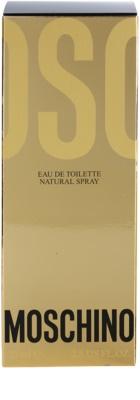 Moschino Femme eau de toilette nőknek 4