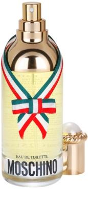 Moschino Moschino Femme туалетна вода тестер для жінок 1