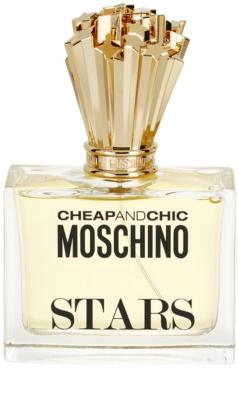 Moschino Stars Eau de Parfum para mulheres 2