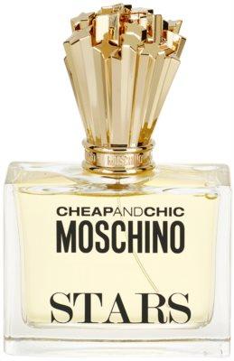 Moschino Stars eau de parfum nőknek 2