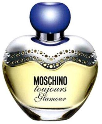 Moschino Toujours Glamour toaletní voda pro ženy