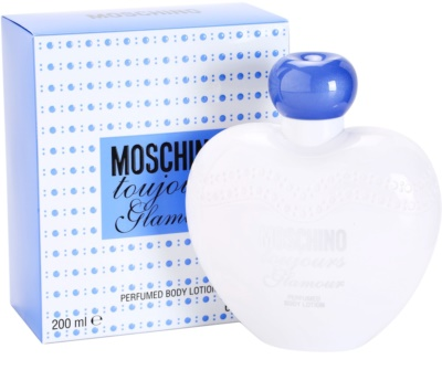 Moschino Toujours Glamour leche corporal para mujer 1