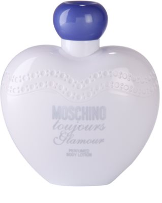 Moschino Toujours Glamour leche corporal para mujer 2
