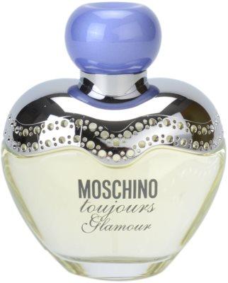 Moschino Toujours Glamour Deo mit Zerstäuber für Damen 2