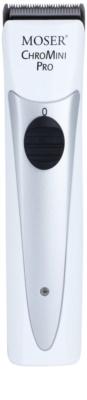 Moser Pro Type 1591-0067 profesionalni strojček za striženje las za lase