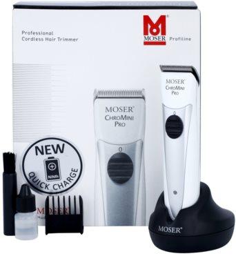 Moser Pro Type 1591-0067 професійний прилад для волосся 2