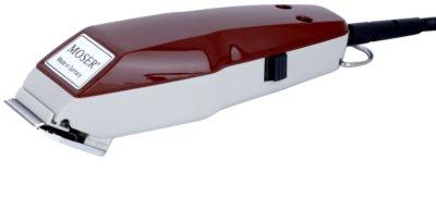 Moser Pro Type 1411-0050 professioneller Haartrimmer für das Haar