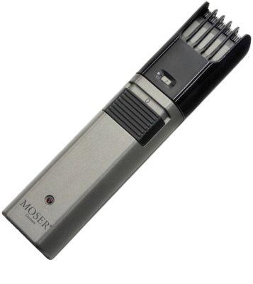 Moser Classic A Diamond Cut 1040  0460 cortador de cabelo 1
