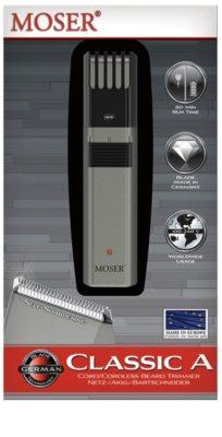 Moser Classic A Diamond Cut 1040  0460 машинка за подстригване 2