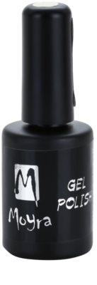 Moyra Gel Polish Gel-Nagellack