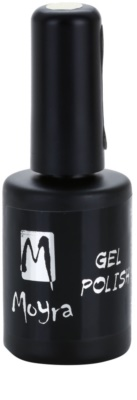 Moyra Gel Polish verniz de gel para unhas