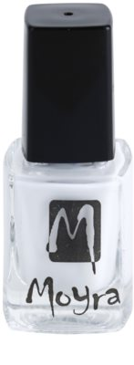 Moyra Nails lepilo za transfer folijo