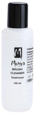 Moyra Nails čistič štětců na nehty