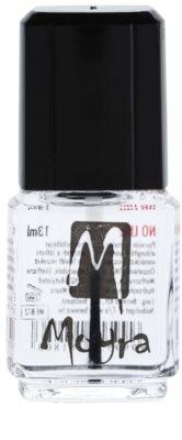 Moyra Nails Mittel zur Anwendung bei nachwachsenden, modellierten Nägeln