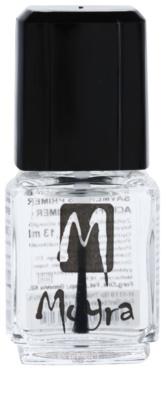 Moyra Nails preparação sem ácido para uma maior aderência à unha