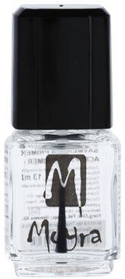 Moyra Nails producto para una adhesión perfecta del arreglo de uñas sin ácido