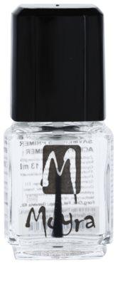 Moyra Nails säurefreies Mittel für perfekt anliegende künstliche Fingernägel