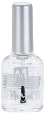 Moyra Nails лечебен лак за нокти с 5 витамина