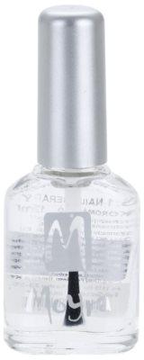 Moyra Nails tratament lac de unghii cu 5 vitamine