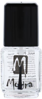 Moyra Nails Mittel zum Entfetten und Trocknen des Nagelbetts